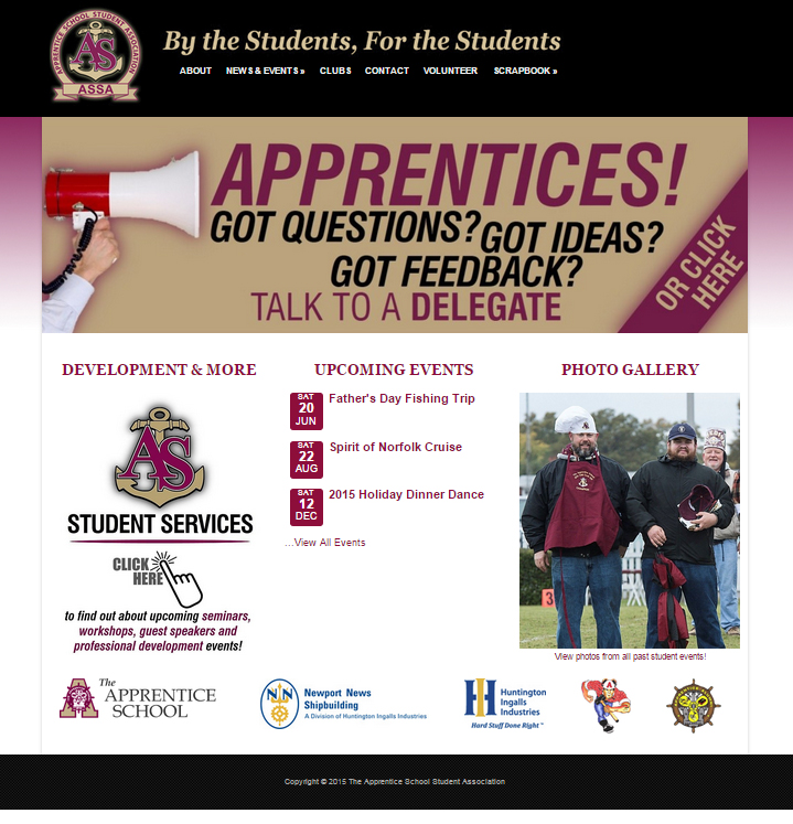The Apprentice School