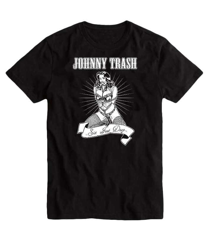 Johnny Trash