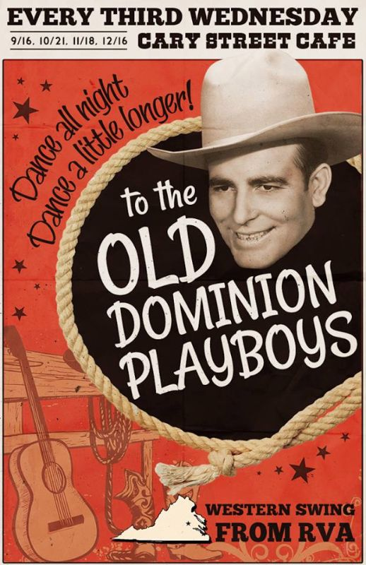 Old Dominion Playboys